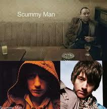 scummy music vid